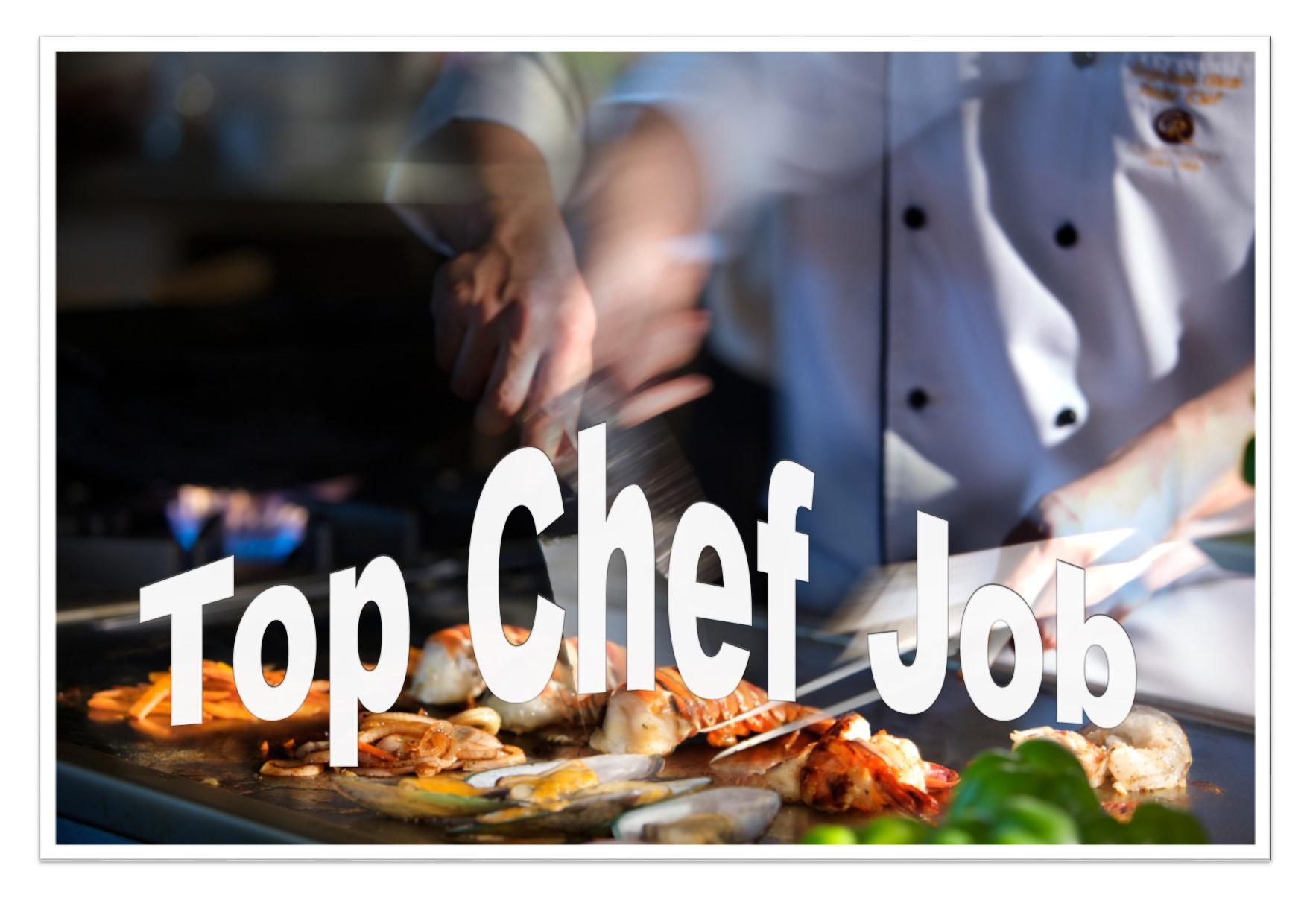 We need Chefs !!